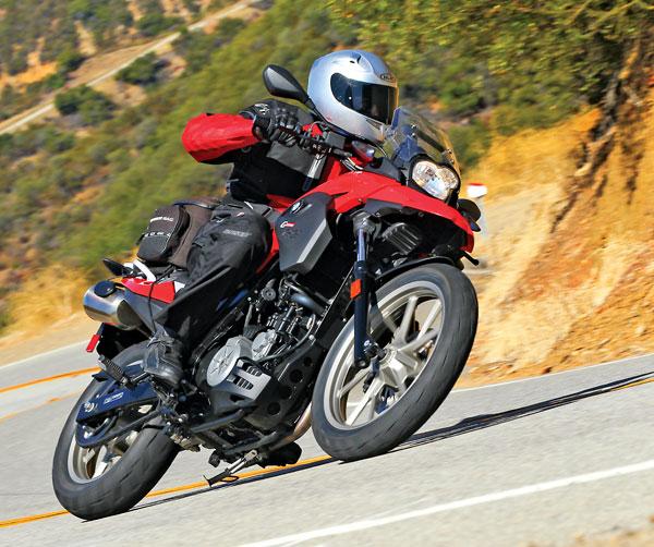 2011 bmw g 650 gs road test rider magazine rider magazine. Black Bedroom Furniture Sets. Home Design Ideas