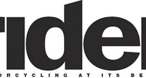 Rider Logo 2012