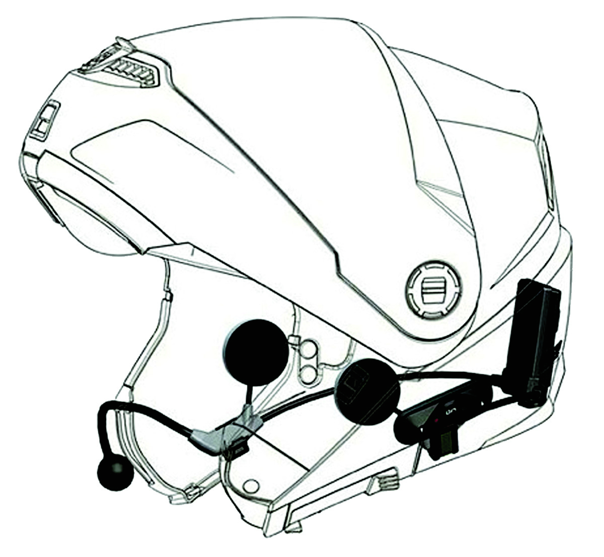 Nolan B4 Motorcycle Communication System Review