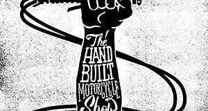Handbuilt Poster