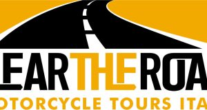 Hear the Road Motorcycle Tours Italy Logo