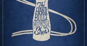 Handbuilt-poster