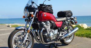 Honda-CB1100-DLX-left
