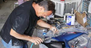 Born-Again-Fairings-welding