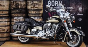 2016 Collector's Edition Jack Daniel's Indian Chief Vintage