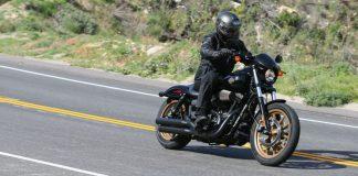 2016 Harley-Davidson Low Rider S