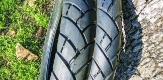 Avon TrailRider Tires