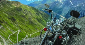 Harley-Davidson tours by Edelweiss Bike Travel