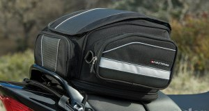 Firstgear Laguna GPS Tail Bag.