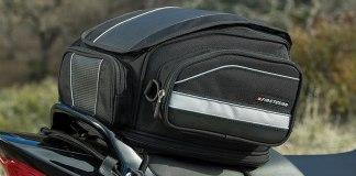 Firstgear Laguna GPS Tail Bag.