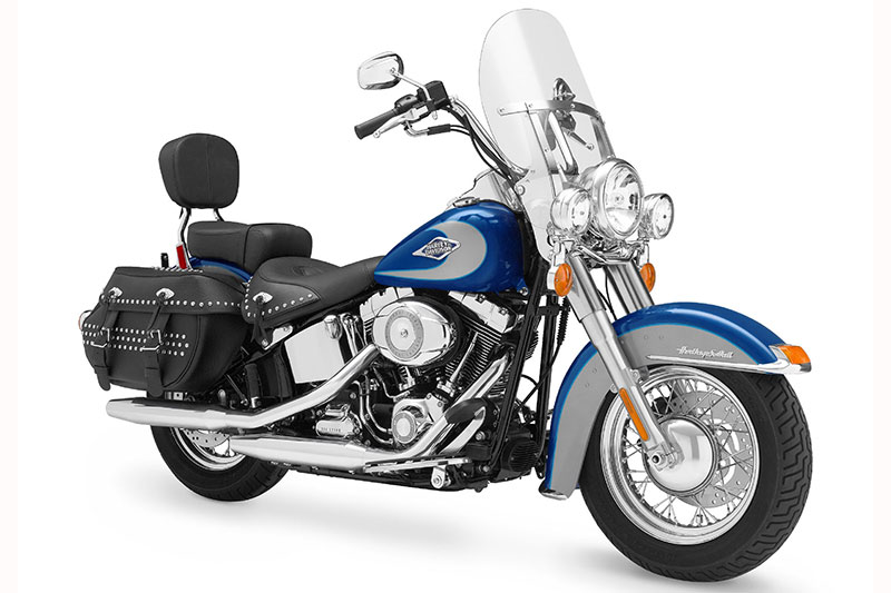 Motorcycles Comparable To Harley Davidson