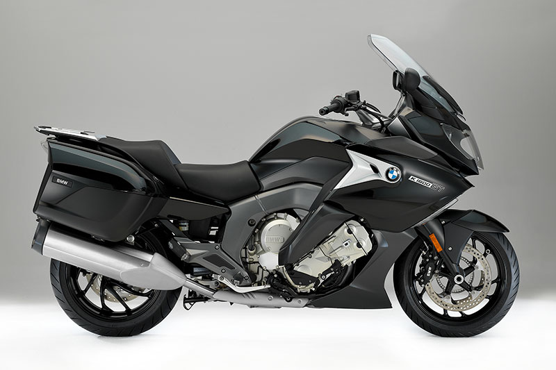 2017 bmw k 1600 gt | first look review | rider magazine