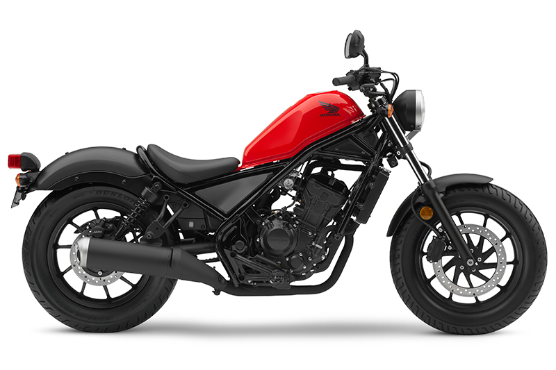 rebel wiring harness review rebel image wiring diagram 10 pint sized motorcycles for 2017 rider magazine on rebel wiring harness review