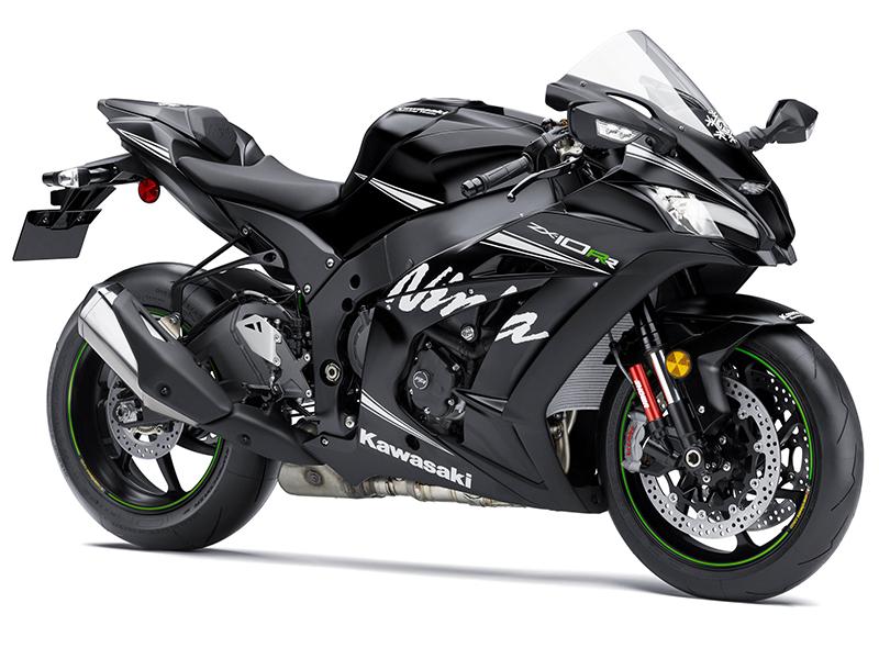 Street Motorcycle Kawasaki Ninja 300 Top Speed