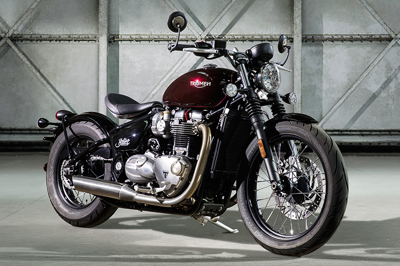 10 coolest motorcycles for