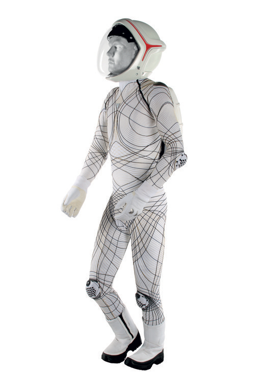 Dainese BioSuit Mars space suit
