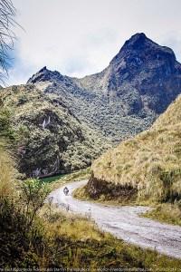 Ecuador Freedom Dirt Deluxe
