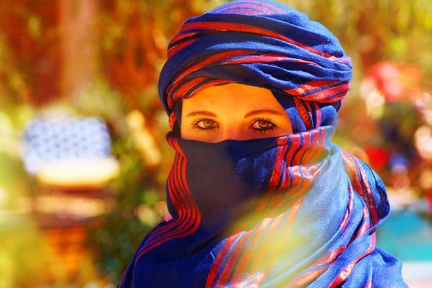 tuareg_rallye_girl