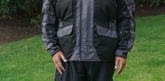 Tour Master Transition Series 4 Men's Jacket.