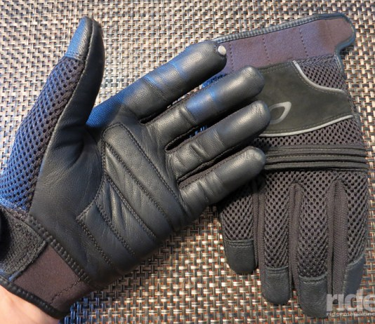 Olympia 730 Touch Screen Gloves