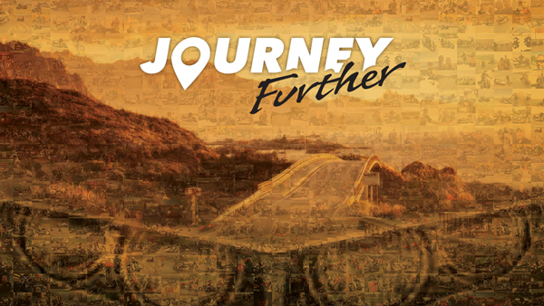 Yamaha Journey Further