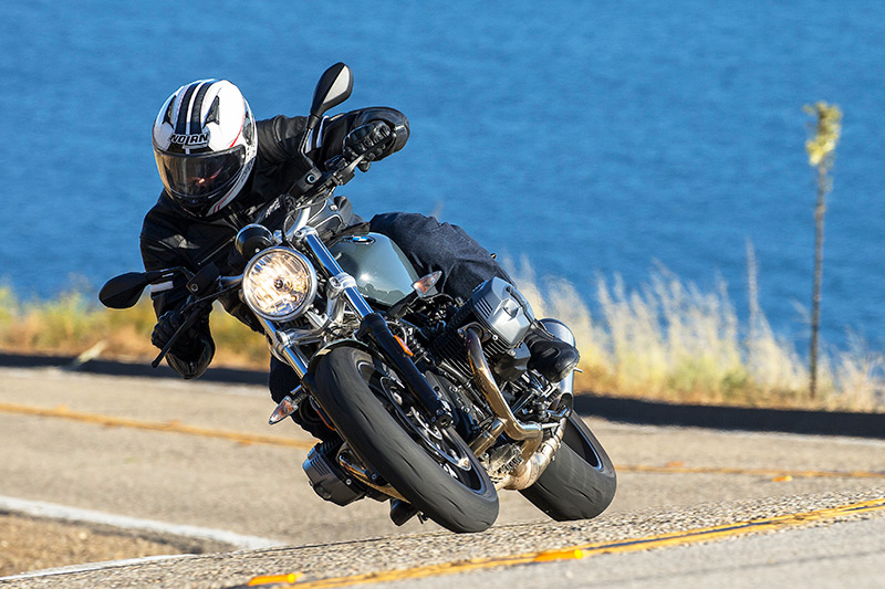 southern california bmw dealers offer test rides | rider magazine