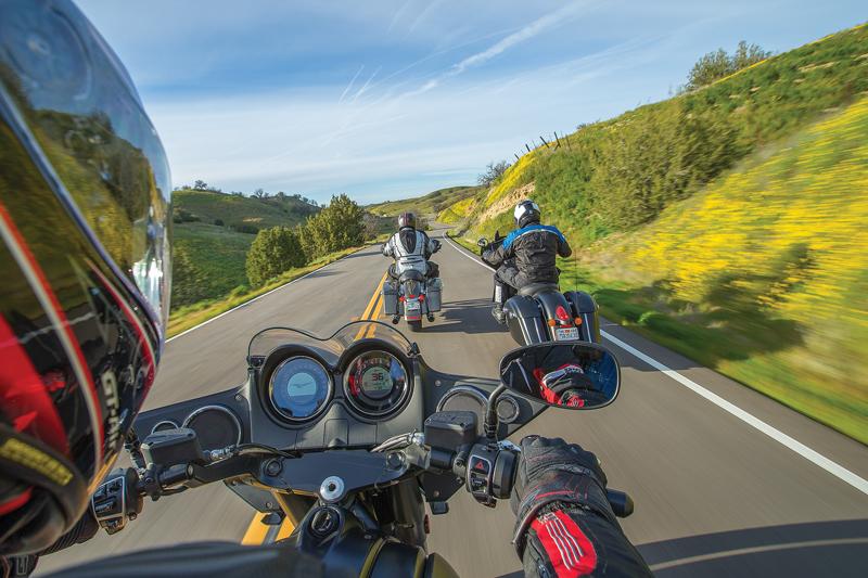 Bagger Comparo Harley Vs Indian Vs Moto Guzzi Rider Magazine