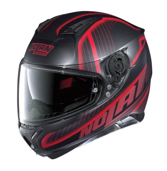 nolan n87 helmet review rider magazine. Black Bedroom Furniture Sets. Home Design Ideas