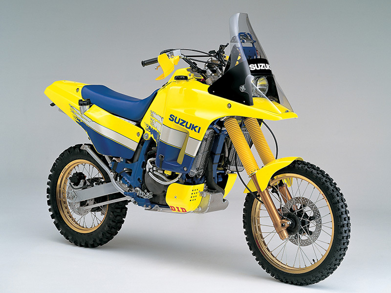 2018 suzuki motorcycle models. beautiful 2018 1991 suzuki drz dakar rally race motorcycle to 2018 suzuki models 0