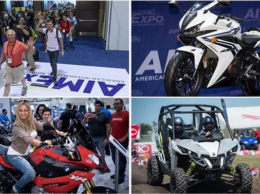 2017 AIMExpo