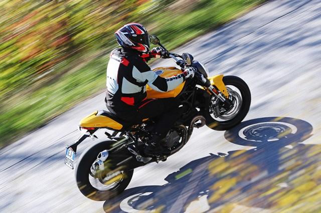 2018 Ducati Monster 821