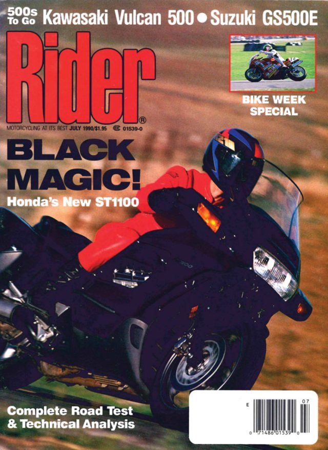 Rider-cover-July-1990