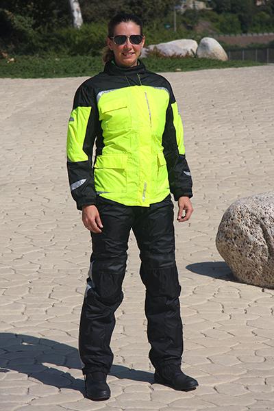 Tour Master Sentinel 2.0 Rain Suit