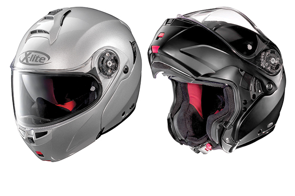 x lite x 1004 modular helmet review rider magazine. Black Bedroom Furniture Sets. Home Design Ideas