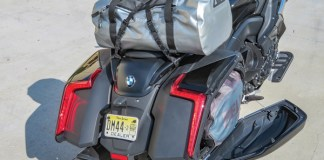 how to pack a motorcycle