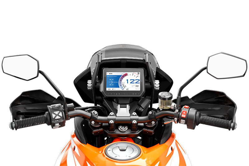 2018 Ktm 1290 Super Adventure S First Look Review