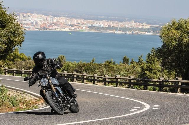 2018 Ducati Scrambler 1100 Special