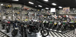 Hill Country Motorheads Museum