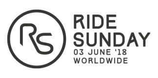 Ride Sunday June 3 2018