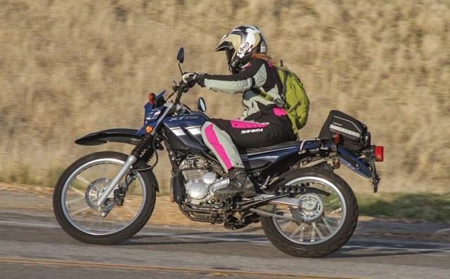 Monkey Butt 500 mile ride