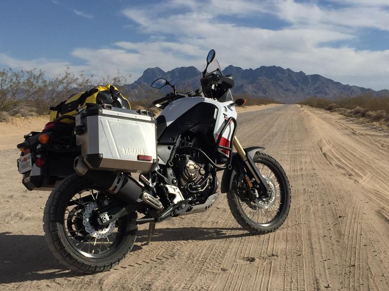 2021 Yamaha Ténéré 700 Horsepower