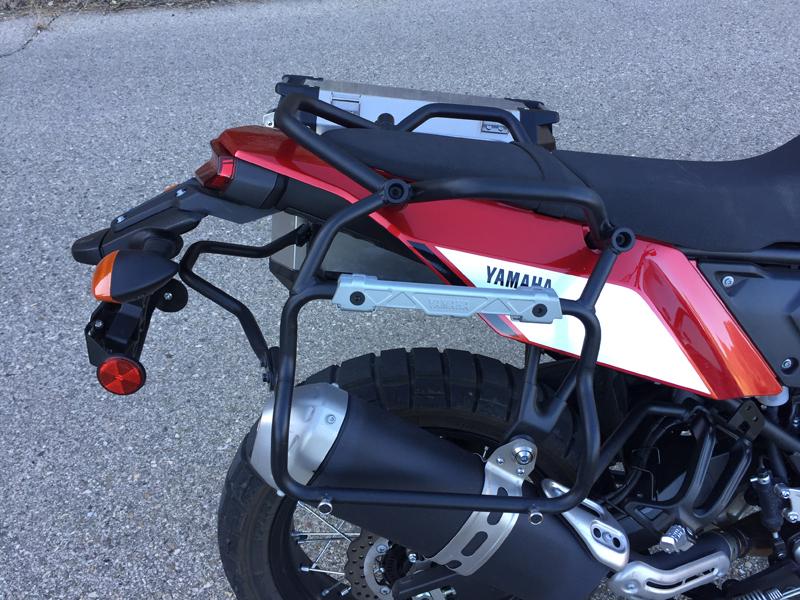 2021 Yamaha Ténéré 700 Price