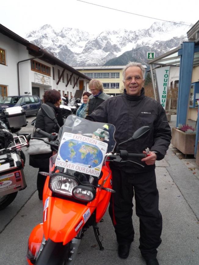 Edelweiss Bike Travel Werner Wachter