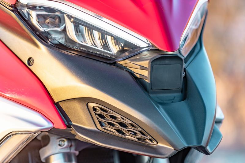 2021 Ducati Multistrada V4 S Price