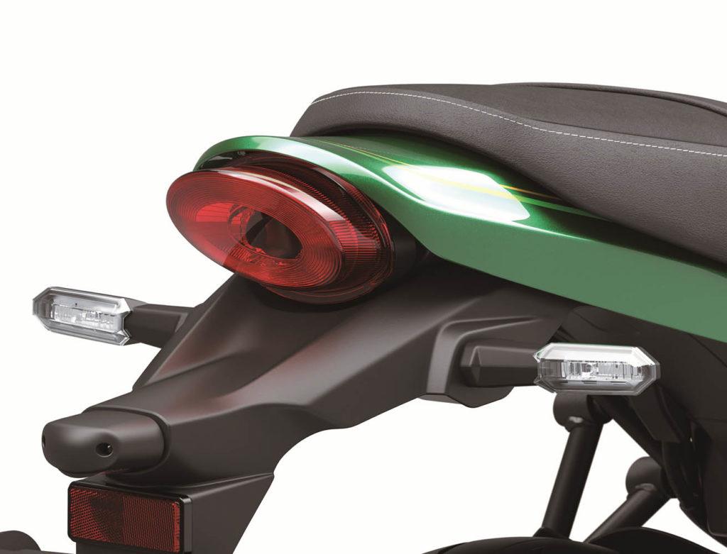 2022 Kawasaki Z650RS ABS review