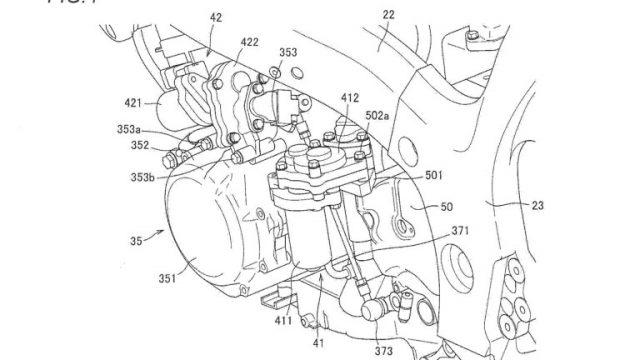 New Suzuki Hayabusa leaked details. Is the Busa making a