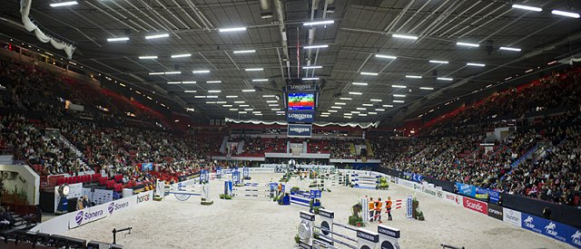 CSI5*-W Helsinki in October 2015