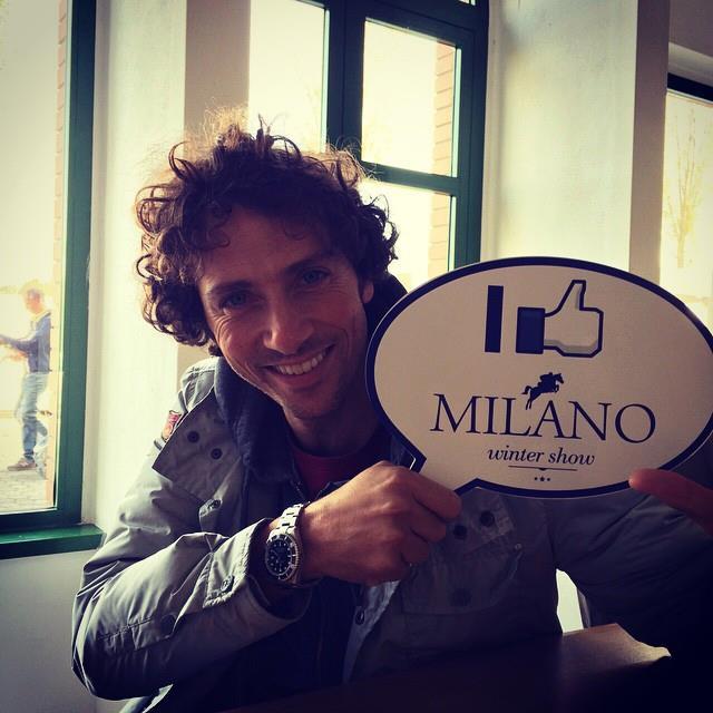 Milano Winter Show