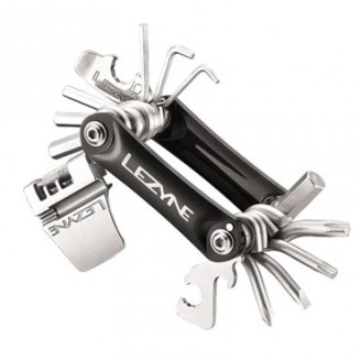 Lezyne Rap 20 Piece Multi-tool V2
