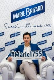 """Evento """"Marie Brizard"""""""